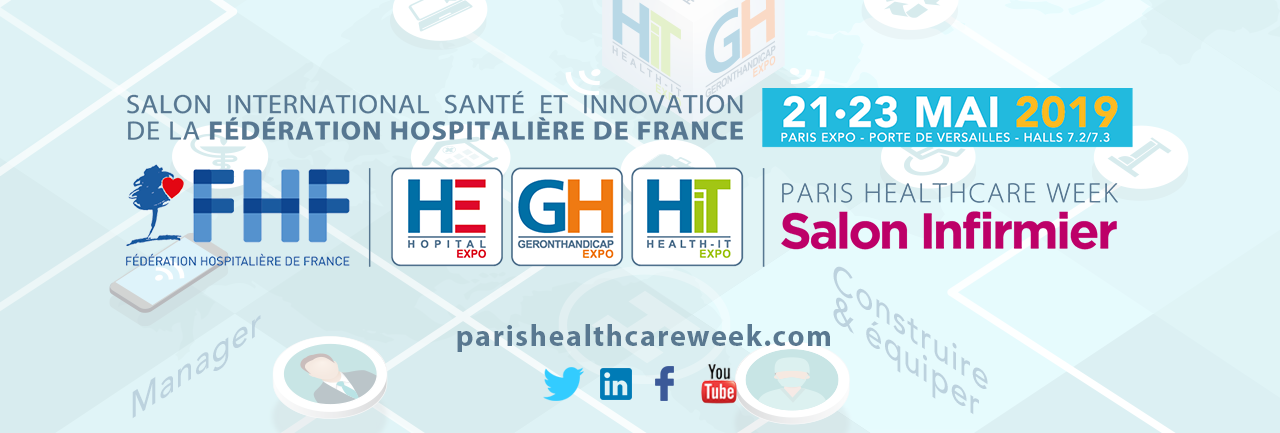 Paris Healthcare Week